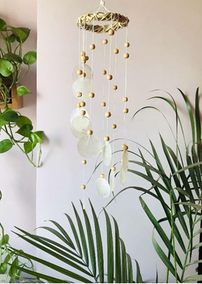 Homelymess Sweetchime Windchime